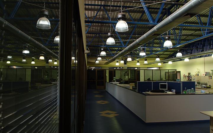 Chacomer Planta Industrial CCI S.A. Proyecta y Construye (2)