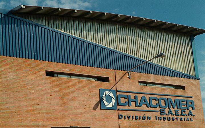 Chacomer Planta Industrial CCI S.A. Proyecta y Construye (4)