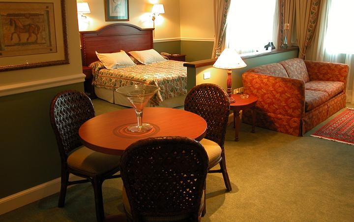 Hotel Villa Morra Suite CCI Proyecta y Construye (4)